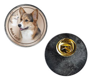 Pin med Welsh Corgi