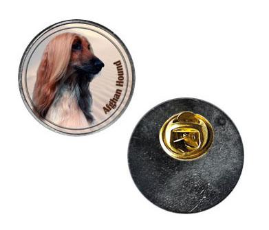 Pin med Afghanhund