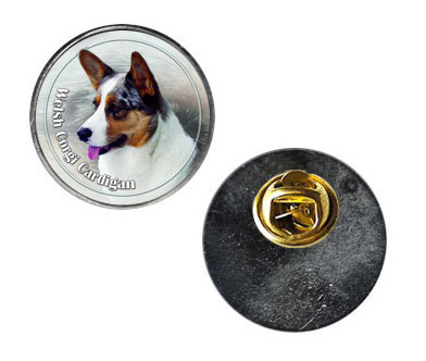 Pin med Welsh Corgi Cardigan