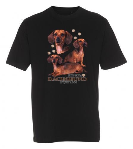 T-shirt med Tax