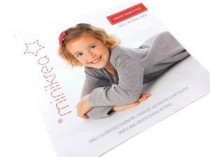Pattern Brochure - Minikrea