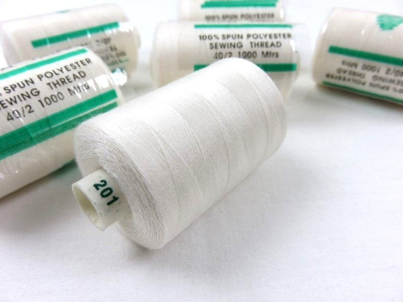 Sewing Thread 1000m col. 201