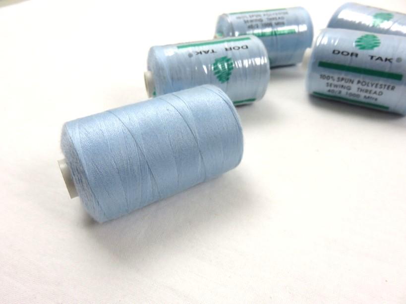 Sewing Thread 1000m col. 376