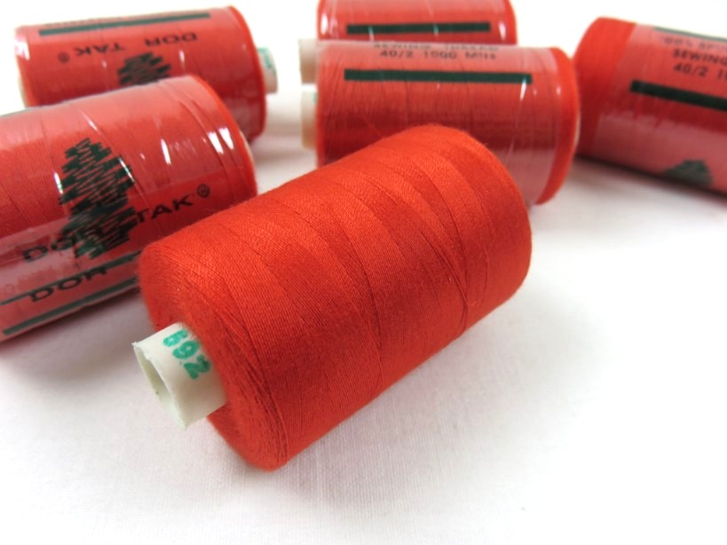Sewing Thread 1000m col. 592