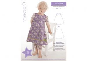 Spencerklänning 20004 - Minikrea