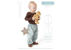 Baggy Trousers 20300 - Minikrea