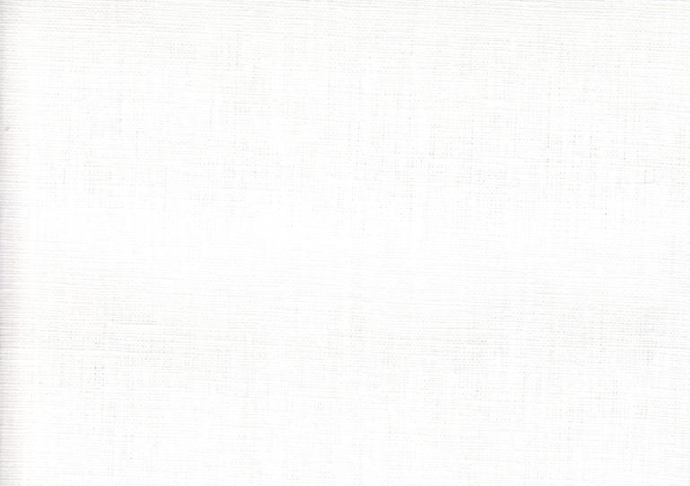 Hellinne blekt vit