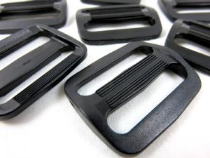 Plastic tri glide 30 mm black