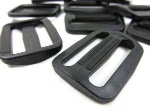 231 Plastic Tri Glide 38 mm black