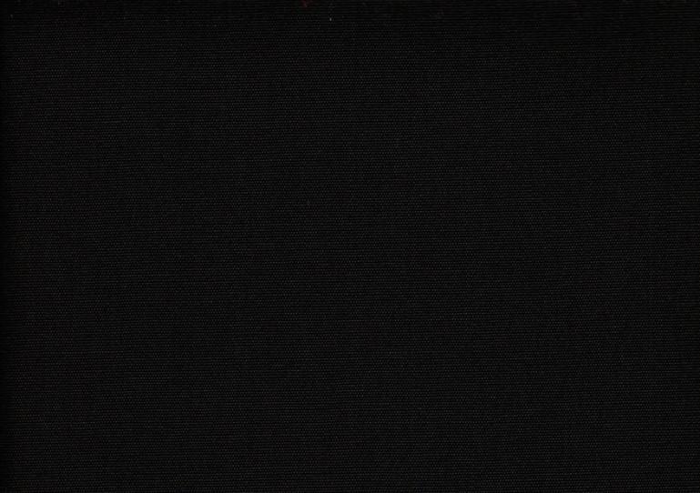 Markisväv svart