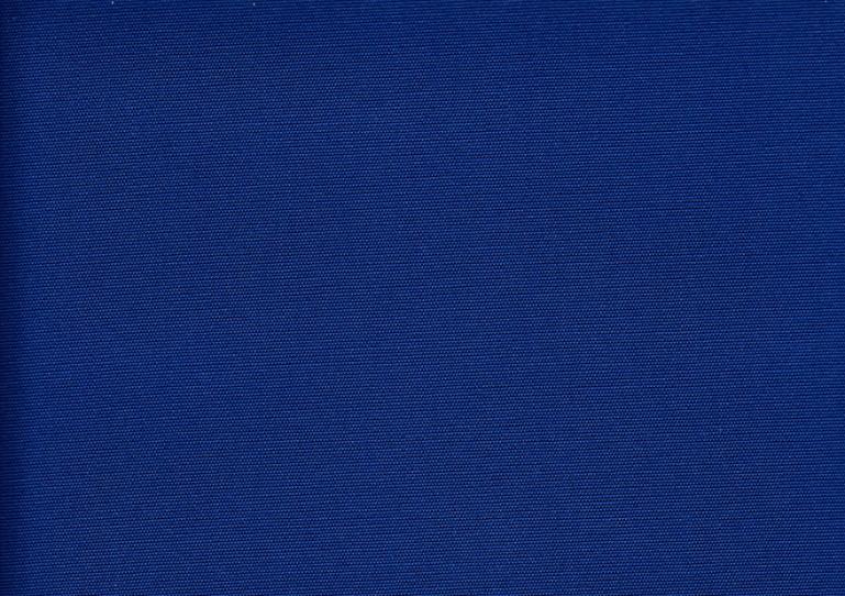 Markisväv royalblå