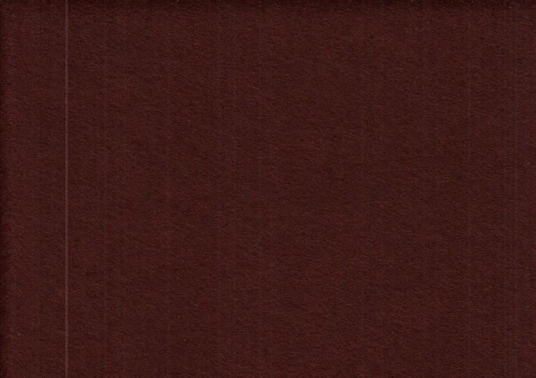 Hobbyfilt brun