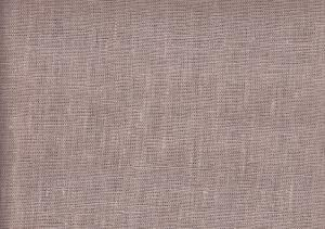 Pure Linen Fabric light brown color 069