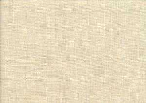 Pure Linen Fabric offwhite color 584