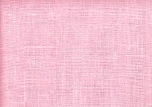 Pure Linen Fabric light pink color 667