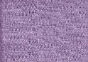 Pure Linen Fabric light heather color 723