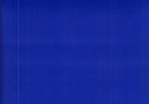 Fuskläder - galon royalblå