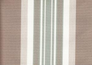 Awning Fabric beige/white
