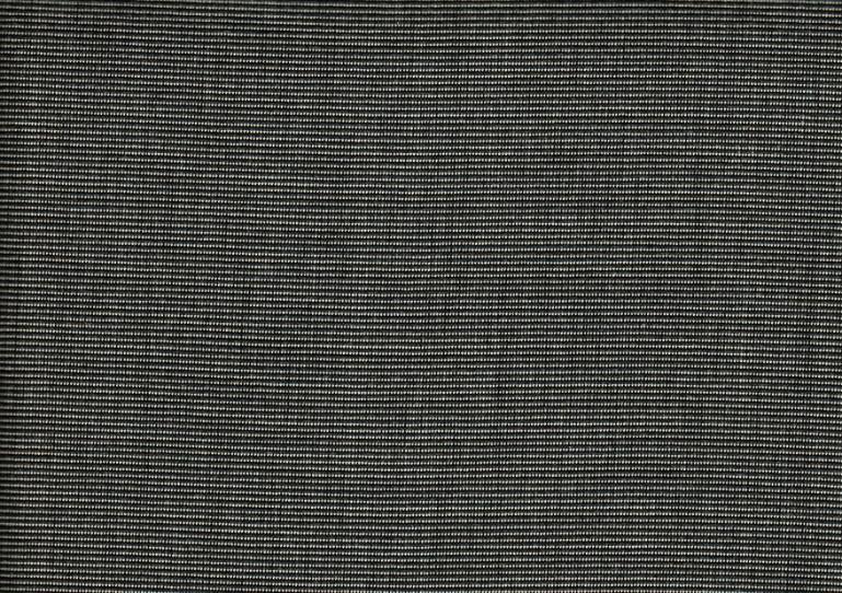 Markisväv melerad mörkgrå