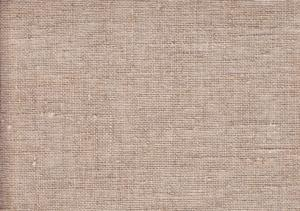 787 Pure Linen Fabric Rough unbleached