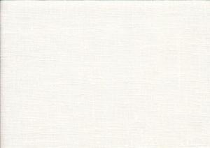 Pure Linen Towel with Loop white