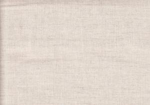 Linen Cotton Fabric unbleached