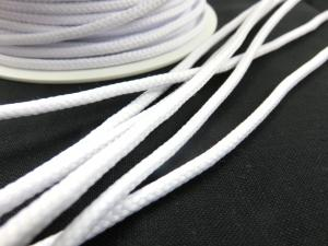 B1000 Paracord 4 mm white
