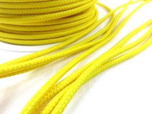 B1000 Paracord 4 mm yellow