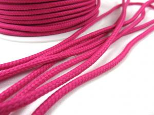 B1000 Paracord 4 mm fuchsia