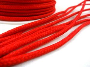 B1000 Paracord 4 mm light red