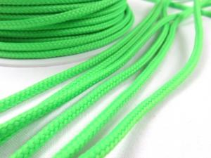B1000 Paracord 4 mm green