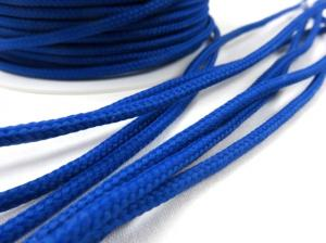 B1000 Paracord 4 mm royal blue