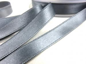 B1400 Satin Ribbon 10 mm grey
