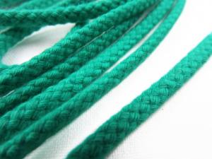 B158 Snodd 5 mm grön