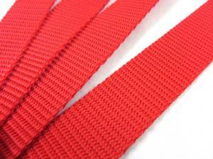 B200 Polypropylenband 25 mm röd