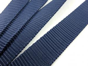 B200 Polypropylenband 25 mm mörkblå