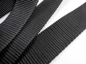 B200 Polypropylenband 30 mm svart