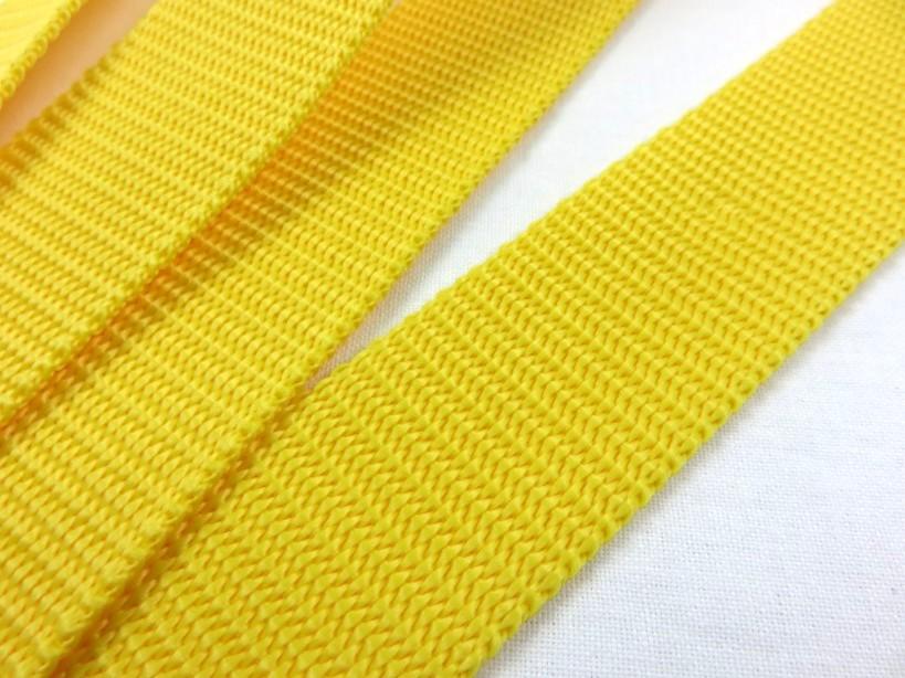 B200 Polypropylenband 30 mm gul