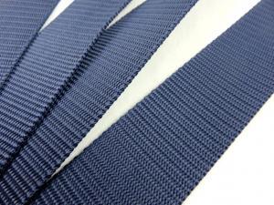 B200 Polypropylenband 40 mm mörkblå
