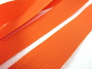 B239 Polypropylenband 20 mm orange