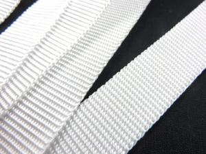 B280 Polypropylene Webbing 20 mm white