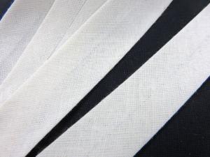 B299 Snedslå bomull 20 mm oblekt (20 m)