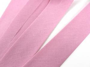 B299 Cotton Bias Binding Tape 20 mm light pink (20 m)