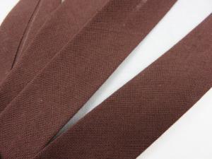 B299 Snedslå bomull 20 mm brun (20 m)