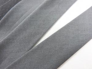 B299 Snedslå bomull 20 mm grå (20 m)