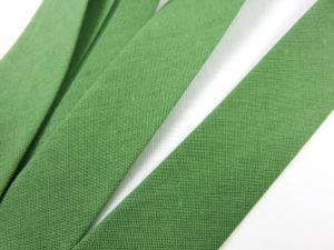 B299 Snedslå bomull 20 mm dovgrön (20 m)