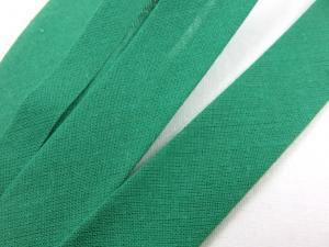 B299 Snedslå bomull 20 mm mellangrön (20 m)