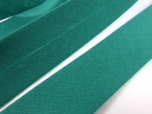 B299 Snedslå bomull 20 mm grön (20 m)