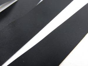 B306 Reflexband 20 mm svart
