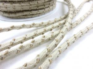 B381 Decorative Cord 5 mm beige
